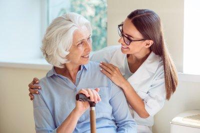 elder - care